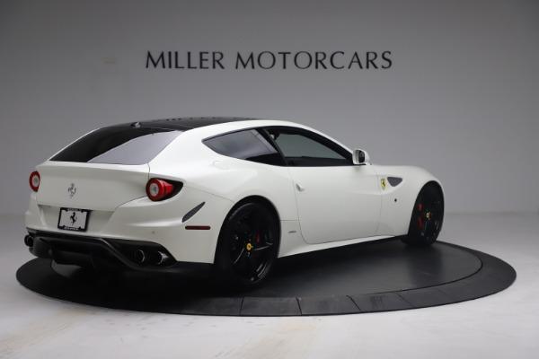 Used 2015 Ferrari FF for sale $159,900 at Maserati of Westport in Westport CT 06880 8