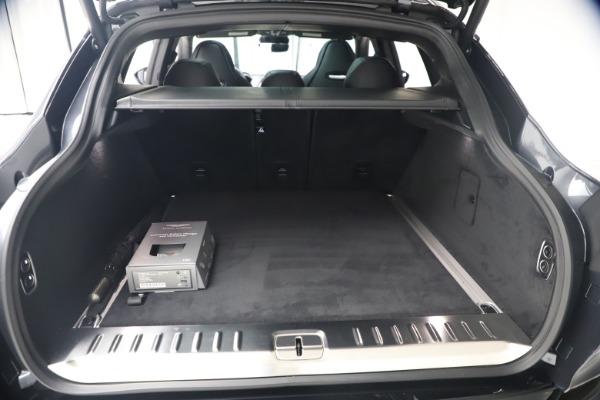 New 2021 Aston Martin DBX for sale $208,786 at Maserati of Westport in Westport CT 06880 21