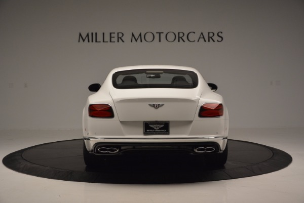 New 2017 Bentley Continental GT V8 S for sale Sold at Maserati of Westport in Westport CT 06880 6