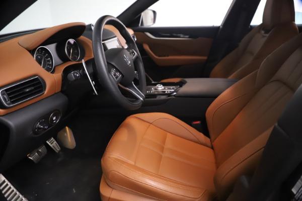 Used 2021 Maserati Levante GranSport for sale $73,900 at Maserati of Westport in Westport CT 06880 14