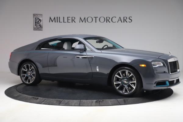 Used 2021 Rolls-Royce Wraith KRYPTOS for sale $444,275 at Maserati of Westport in Westport CT 06880 11