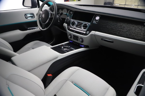 Used 2021 Rolls-Royce Wraith KRYPTOS for sale $444,275 at Maserati of Westport in Westport CT 06880 17