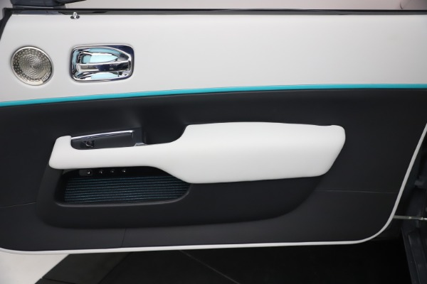 Used 2021 Rolls-Royce Wraith KRYPTOS for sale $444,275 at Maserati of Westport in Westport CT 06880 23