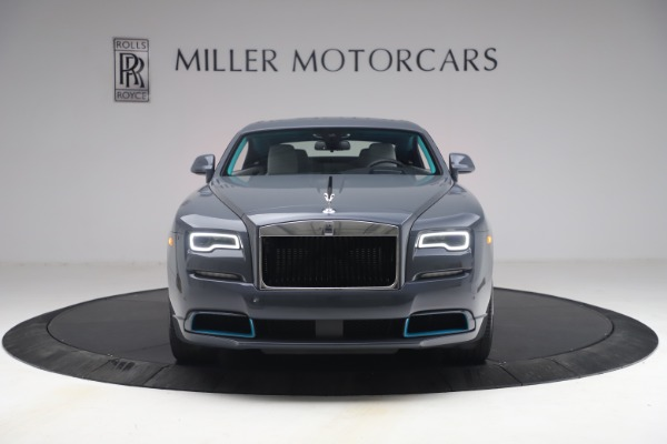 Used 2021 Rolls-Royce Wraith KRYPTOS for sale $444,275 at Maserati of Westport in Westport CT 06880 3