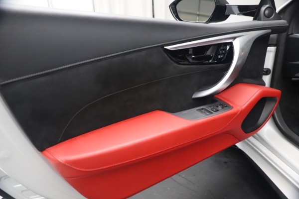 Used 2017 Acura NSX SH-AWD Sport Hybrid for sale $139,900 at Maserati of Westport in Westport CT 06880 16