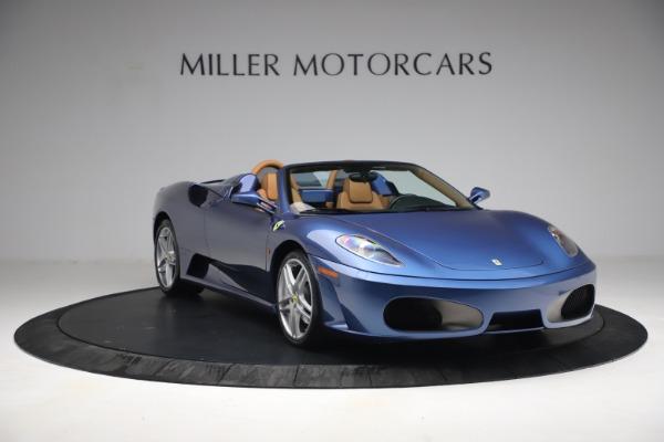 Used 2006 Ferrari F430 Spider for sale $139,900 at Maserati of Westport in Westport CT 06880 11