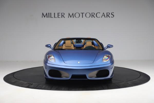 Used 2006 Ferrari F430 Spider for sale $139,900 at Maserati of Westport in Westport CT 06880 12