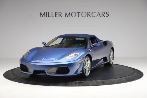 Used 2006 Ferrari F430 Spider for sale $139,900 at Maserati of Westport in Westport CT 06880 13