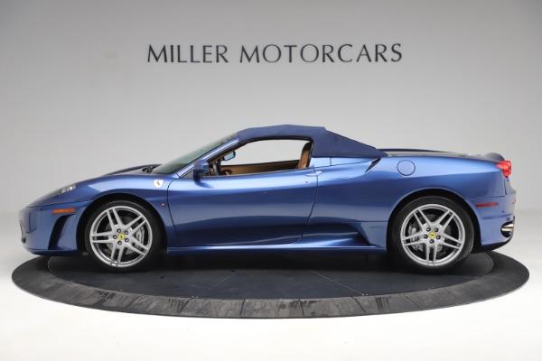 Used 2006 Ferrari F430 Spider for sale $139,900 at Maserati of Westport in Westport CT 06880 15
