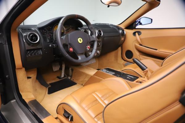 Used 2006 Ferrari F430 Spider for sale $139,900 at Maserati of Westport in Westport CT 06880 25