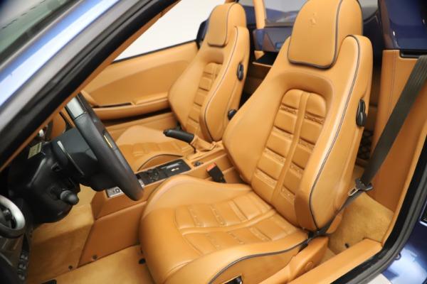 Used 2006 Ferrari F430 Spider for sale $139,900 at Maserati of Westport in Westport CT 06880 27