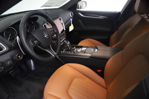 New 2021 Maserati Ghibli SQ4 for sale $85,804 at Maserati of Westport in Westport CT 06880 14