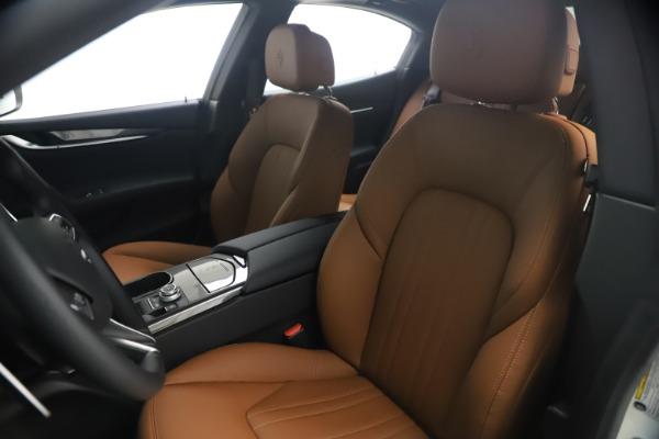 New 2021 Maserati Ghibli SQ4 for sale $85,804 at Maserati of Westport in Westport CT 06880 16