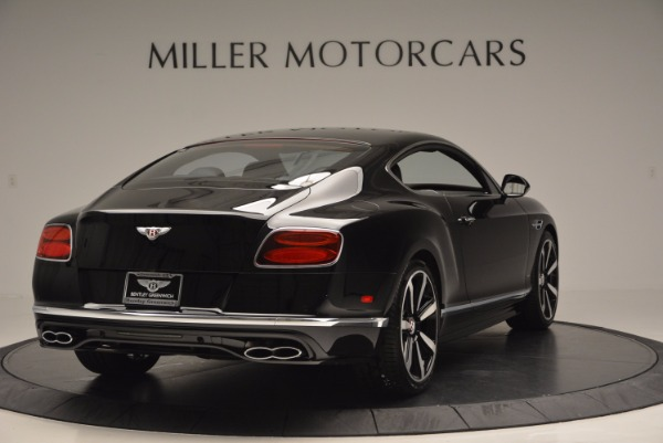 New 2017 Bentley Continental GT V8 S for sale Sold at Maserati of Westport in Westport CT 06880 7