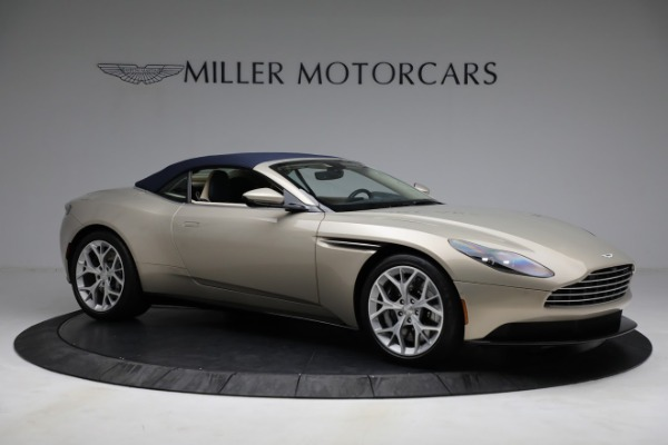 Used 2019 Aston Martin DB11 Volante for sale $209,900 at Maserati of Westport in Westport CT 06880 24