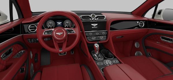 New 2021 Bentley Bentayga Speed for sale Call for price at Maserati of Westport in Westport CT 06880 6
