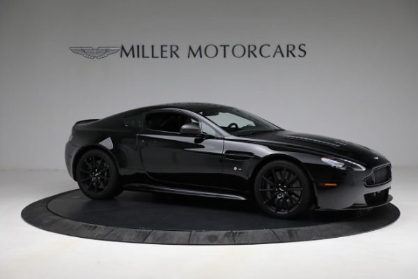 Used 2015 Aston Martin V12 Vantage S for sale $119,900 at Maserati of Westport in Westport CT 06880 10