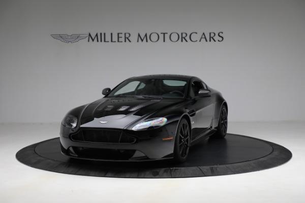 Used 2015 Aston Martin V12 Vantage S for sale $119,900 at Maserati of Westport in Westport CT 06880 13