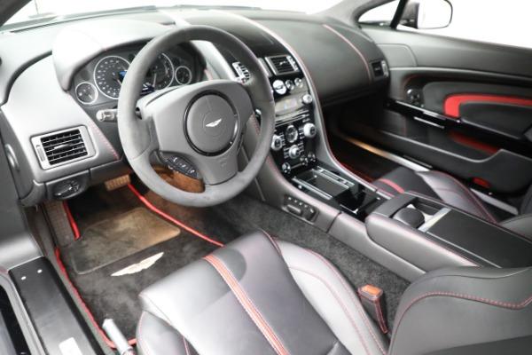 Used 2015 Aston Martin V12 Vantage S for sale $119,900 at Maserati of Westport in Westport CT 06880 14
