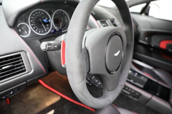 Used 2015 Aston Martin V12 Vantage S for sale $119,900 at Maserati of Westport in Westport CT 06880 17