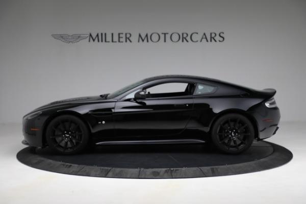 Used 2015 Aston Martin V12 Vantage S for sale $119,900 at Maserati of Westport in Westport CT 06880 2