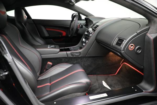 Used 2015 Aston Martin V12 Vantage S for sale $119,900 at Maserati of Westport in Westport CT 06880 22