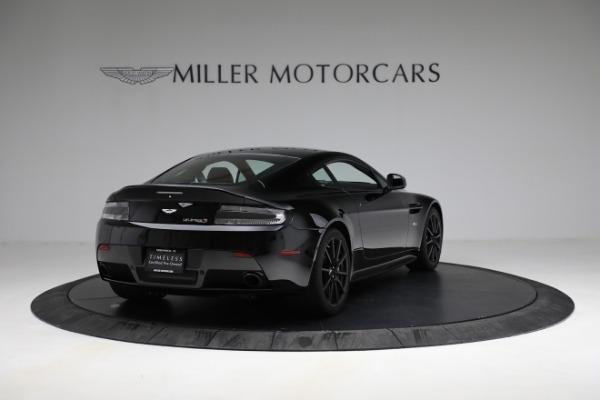 Used 2015 Aston Martin V12 Vantage S for sale $119,900 at Maserati of Westport in Westport CT 06880 7
