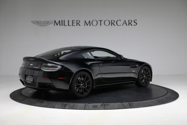 Used 2015 Aston Martin V12 Vantage S for sale $119,900 at Maserati of Westport in Westport CT 06880 8