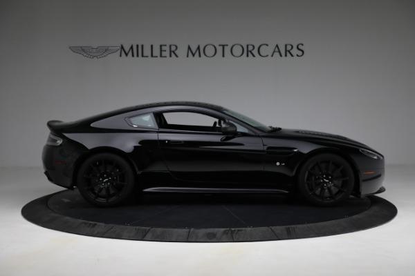 Used 2015 Aston Martin V12 Vantage S for sale $119,900 at Maserati of Westport in Westport CT 06880 9