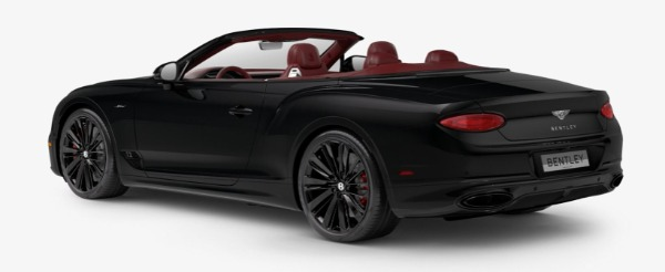 New 2022 Bentley Continental GT Speed for sale Call for price at Maserati of Westport in Westport CT 06880 3