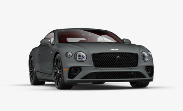 New 2022 Bentley Continental GT Speed for sale Call for price at Maserati of Westport in Westport CT 06880 2