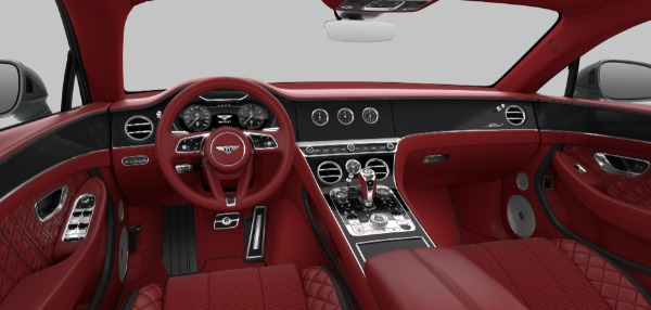 New 2022 Bentley Continental GT Speed for sale Call for price at Maserati of Westport in Westport CT 06880 6