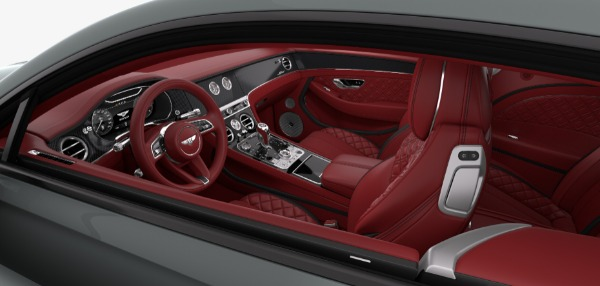 New 2022 Bentley Continental GT Speed for sale Call for price at Maserati of Westport in Westport CT 06880 7