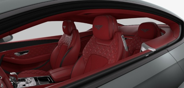 New 2022 Bentley Continental GT Speed for sale Call for price at Maserati of Westport in Westport CT 06880 8
