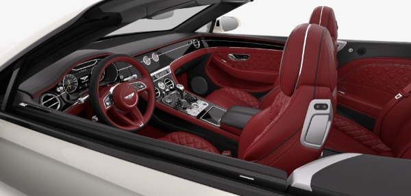 New 2022 Bentley Continental GT V8 for sale Call for price at Maserati of Westport in Westport CT 06880 7