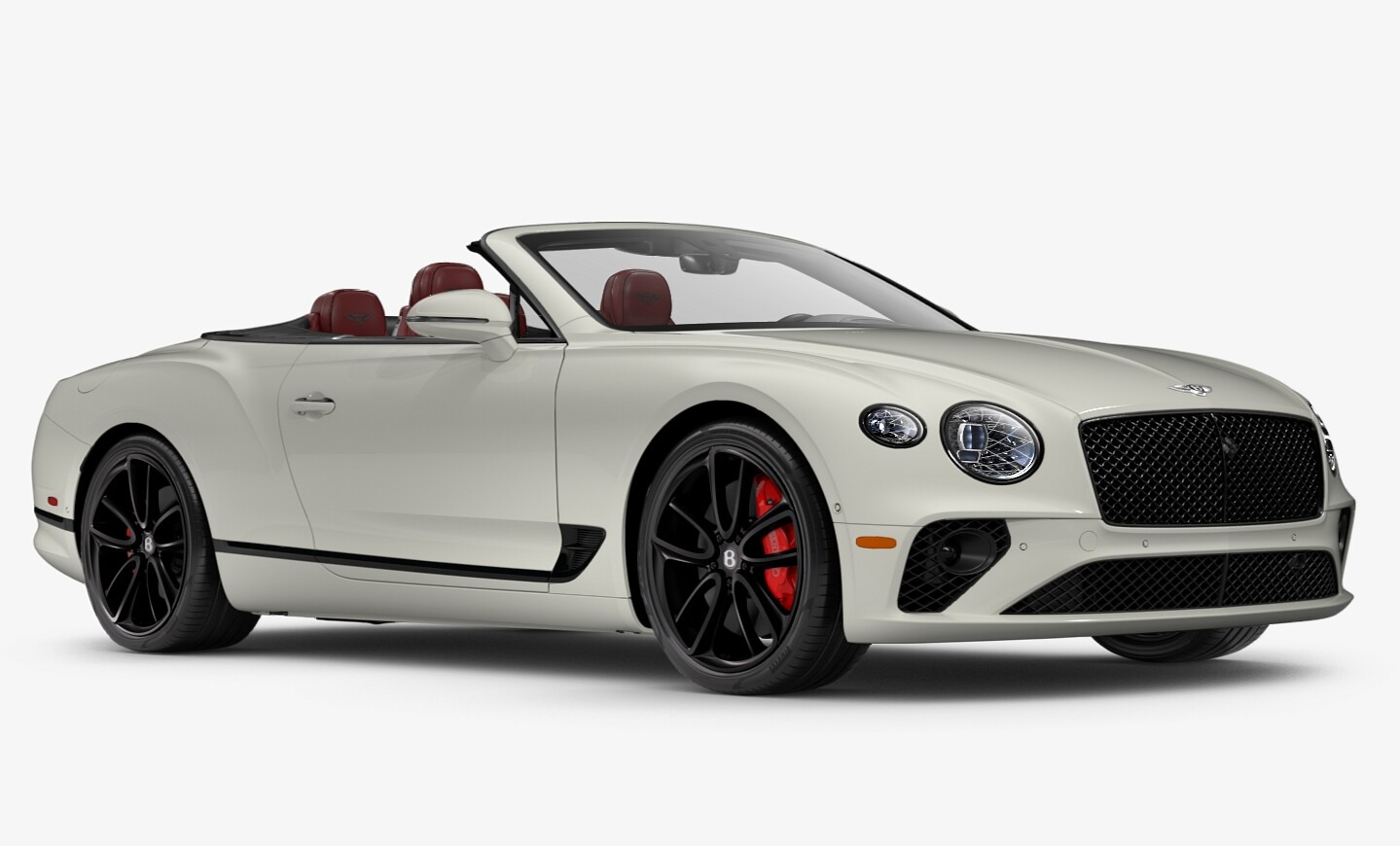 New 2022 Bentley Continental GT V8 for sale Call for price at Maserati of Westport in Westport CT 06880 1