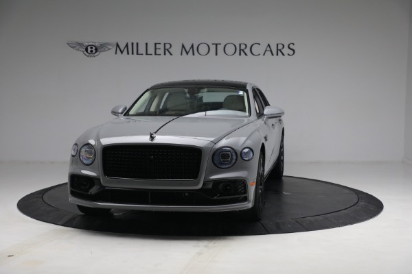 New 2022 Bentley Flying Spur Flying Spur V8 for sale Call for price at Maserati of Westport in Westport CT 06880 2