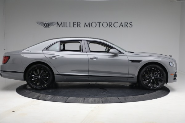 New 2022 Bentley Flying Spur Flying Spur V8 for sale Call for price at Maserati of Westport in Westport CT 06880 9