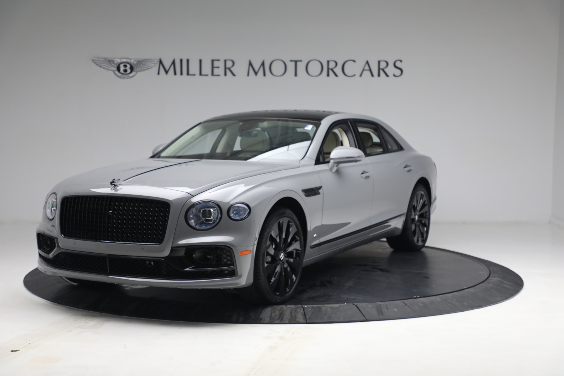 New 2022 Bentley Flying Spur Flying Spur V8 for sale Call for price at Maserati of Westport in Westport CT 06880 1