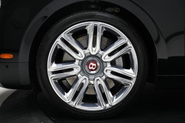Used 2017 Bentley Flying Spur V8 for sale $144,900 at Maserati of Westport in Westport CT 06880 15