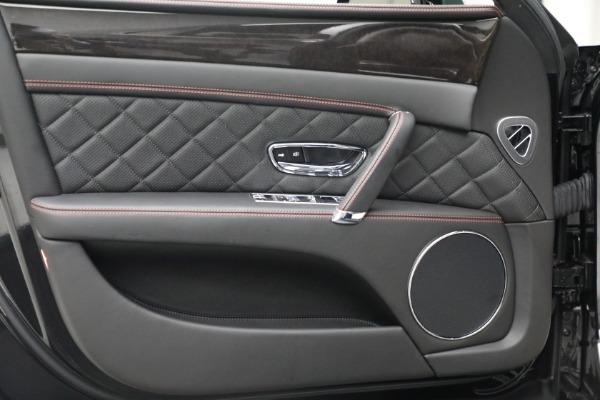 Used 2017 Bentley Flying Spur V8 for sale $144,900 at Maserati of Westport in Westport CT 06880 16