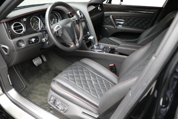 Used 2017 Bentley Flying Spur V8 for sale $144,900 at Maserati of Westport in Westport CT 06880 17