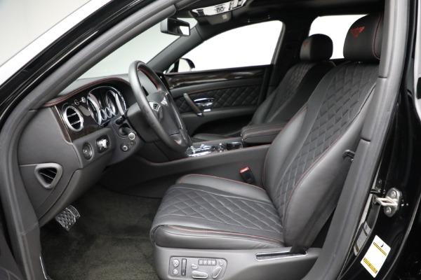 Used 2017 Bentley Flying Spur V8 for sale $144,900 at Maserati of Westport in Westport CT 06880 18