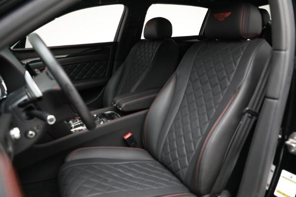 Used 2017 Bentley Flying Spur V8 for sale $144,900 at Maserati of Westport in Westport CT 06880 19