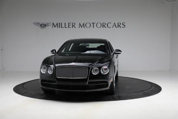 Used 2017 Bentley Flying Spur V8 for sale $144,900 at Maserati of Westport in Westport CT 06880 2