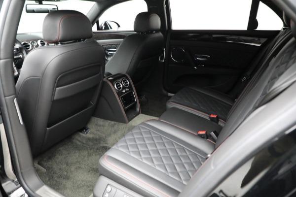 Used 2017 Bentley Flying Spur V8 for sale $144,900 at Maserati of Westport in Westport CT 06880 21