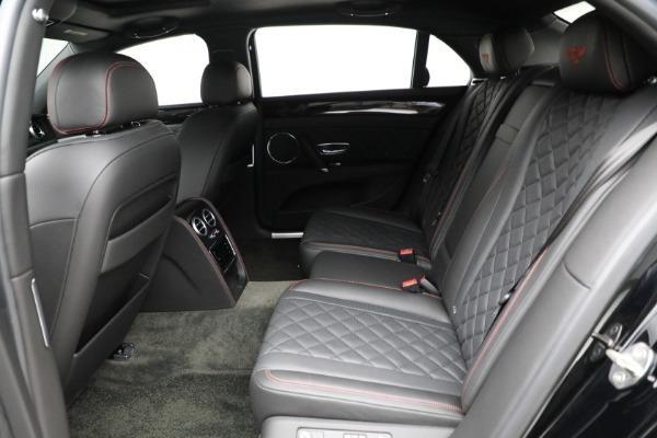 Used 2017 Bentley Flying Spur V8 for sale $144,900 at Maserati of Westport in Westport CT 06880 22