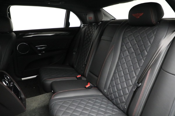 Used 2017 Bentley Flying Spur V8 for sale $144,900 at Maserati of Westport in Westport CT 06880 23
