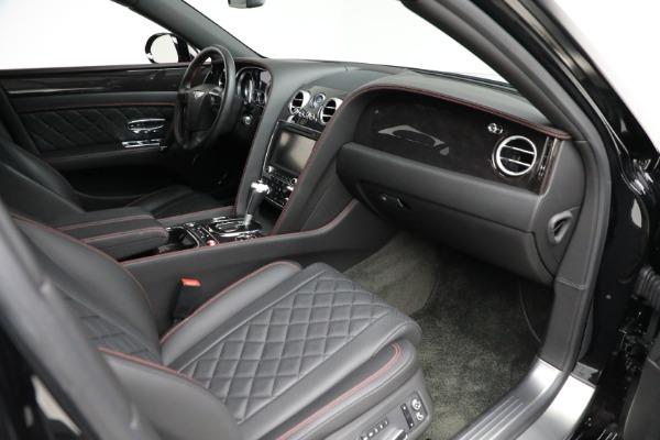 Used 2017 Bentley Flying Spur V8 for sale $144,900 at Maserati of Westport in Westport CT 06880 25