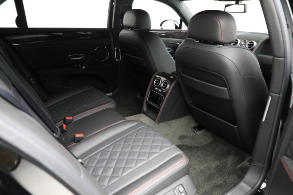 Used 2017 Bentley Flying Spur V8 for sale $144,900 at Maserati of Westport in Westport CT 06880 28